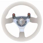 Sparco External Horn Button Kits, Dual (015NE982-2