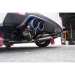 Ark Performance Grip Exhaust System (SM1301-0210-4