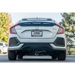 Ark Performance DT-S Exhaust System (SM0604-0216-2