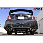 Ark Performance DT-S Exhaust System (SM1302-0310-2