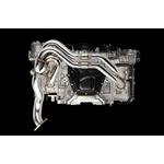 EXHAUST MANIFOLD KIT EXPREME FA20 ZN6 ZC6 UNEQUAL LENGTH with TITAN EXHAUST BANDAGE TB6010 SB03B 4