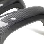 Seibon Carbon Fiber Rear Fender Flares for Toyot-4