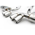 Ark Performance DT-S Exhaust System (SM0401-0197-2
