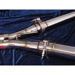 Motordyne Shockwave Catback Exhaust System (MD -4