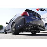 Ark Performance Grip Exhaust System (SM1302-0210-2