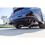 Ark Performance Grip Exhaust System (SM1540-0216-2