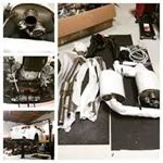 PPE Lexus IS - F True Dual Exhaust - Dual Mode M-4