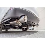 Ark Performance Grip Exhaust System (SM1502-0114-2