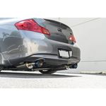 Ark Performance Grip Exhaust System (SM1102-0107-4