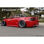 PANDEM S2000 FRONT BUMPER  (17050211)-4