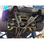 Motordyne TDX - 2 Exhaust (MD - 004/008)-4