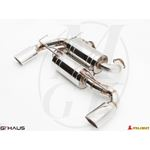 GTHAUS GTS Exhaust (Ultimate Sport Performance:-4