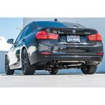 Ark Performance Grip Exhaust System (SM0330-0012-2