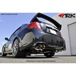 Ark Performance DT-S Exhaust System (SM1302-0110-2