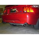 Ark Performance DT-S Exhaust System (SM0500-0099-2