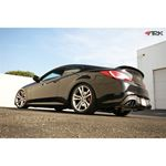 Ark Performance DT-S Exhaust System (SM0702-0202-4