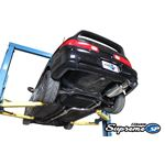 Greddy Supreme Exhaust System for Acura Integra-2