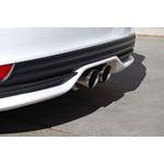 Invidia 13+ Ford Focus ST N1 Titanium Tip Cat-ba-2