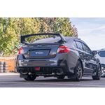 Ark Performance DT-S Exhaust System (SM1304-0115-2