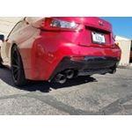 PPE Engineering Lexus RCF/GSF True Dual Exhaust-2