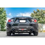 Ark Performance DT-S Exhaust System (SM1202-0113-2