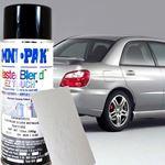 GrimmSpeed Platinum Silver (PSM) Paint (054004)-2