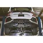 Ark Performance DT-S Exhaust System (SM0608-0117-4