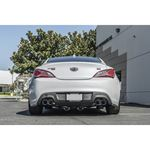 Ark Performance DT-S Exhaust System (SM0702-0102-2