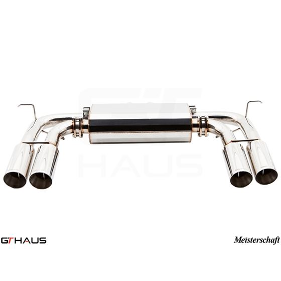 GTHAUS GTS Exhaust (Ultimate Sport Performance)-4