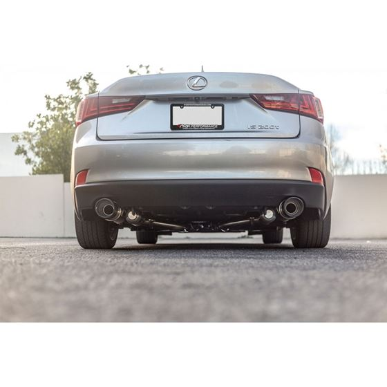 Ark Performance Grip Exhaust System (SM1520-2417-4