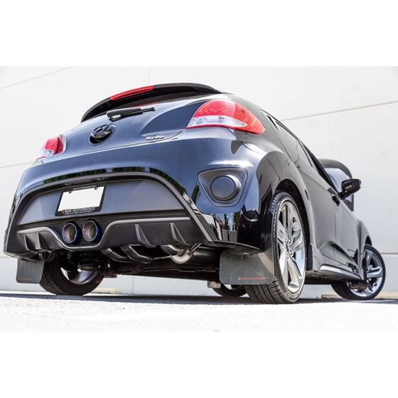 Ark Performance DT-S Exhaust System (SM0703-0213-2