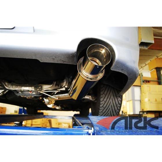 Ark Performance N-II Exhaust System (SM1800-0003-2