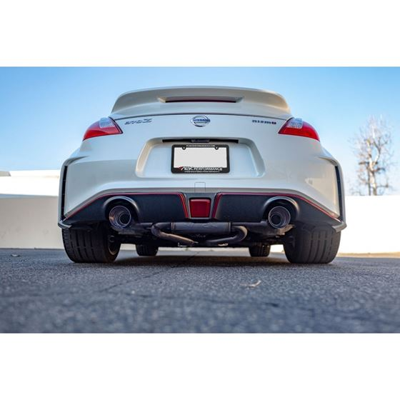 Ark Performance DT-S Exhaust System (SM0901-0209-2