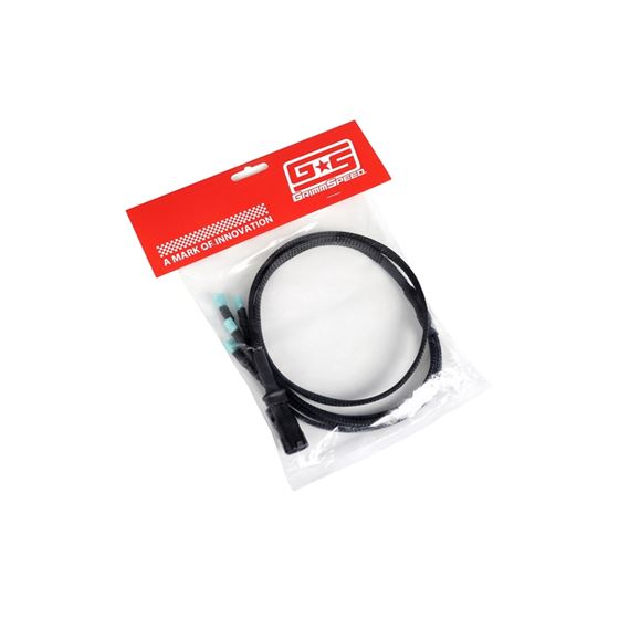 GrimmSpeed Wiring Harness for Hella Horns 2015+-4