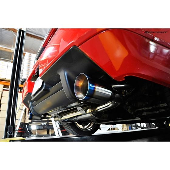 Ark Performance DT-S Exhaust System (SM0100-0291-2
