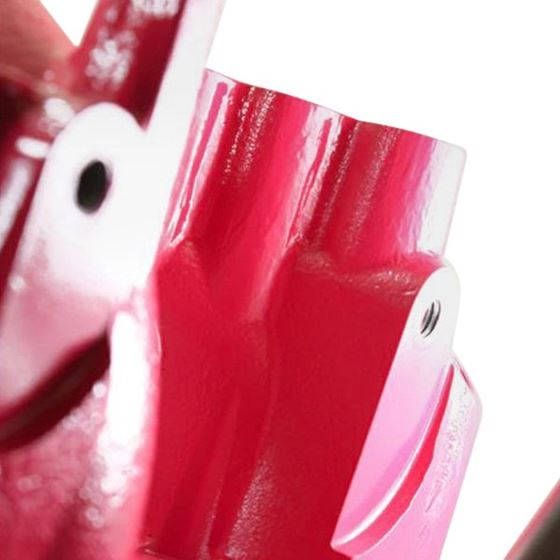 GrimmSpeed Cherry Blossom Red(STi Pink) Paint (0-2