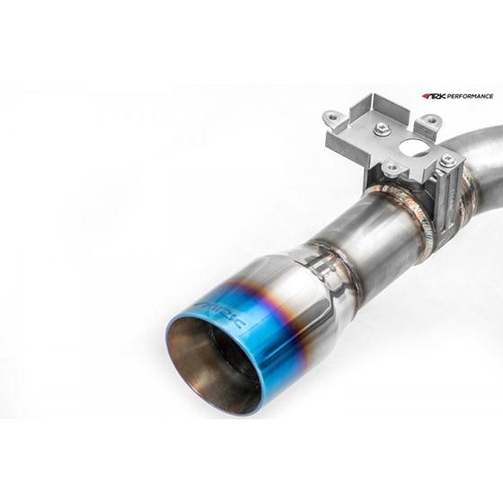 Ark Performance Grip Exhaust System (SM0322-0214-4