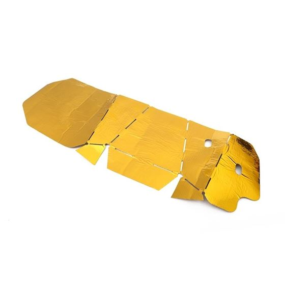 Grimmspeed Turbo Heat Shield Reflect-A-Gold Foil-2