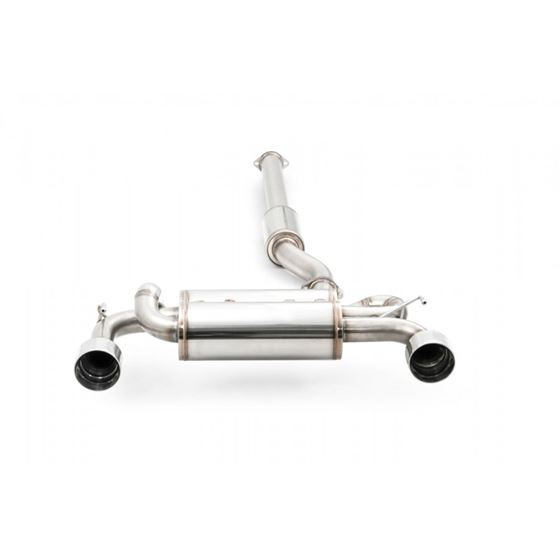 Ark Performance DT-S Exhaust System (SM1801-0103-4