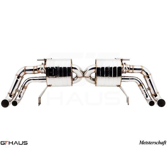 GTHAUS GTS Exhaust Racing (Meist Ultimate Versio-2