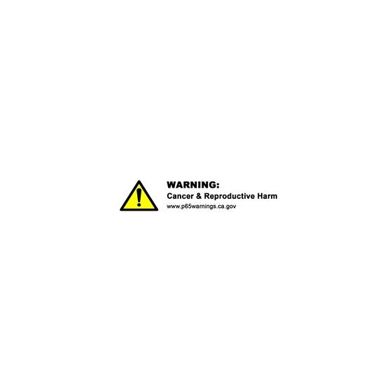 BM Racing Lens and Insert (80846)-2