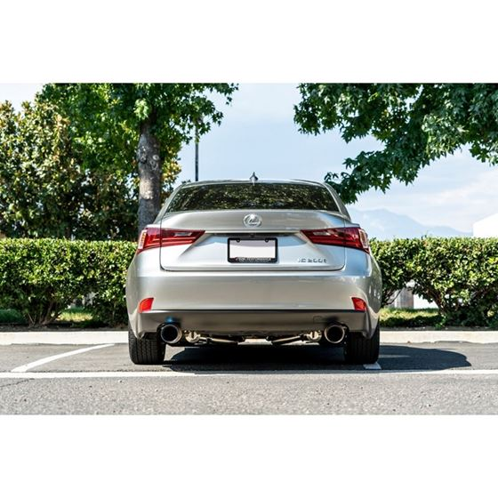 Ark Performance Grip Exhaust System (SM1520-0216-2