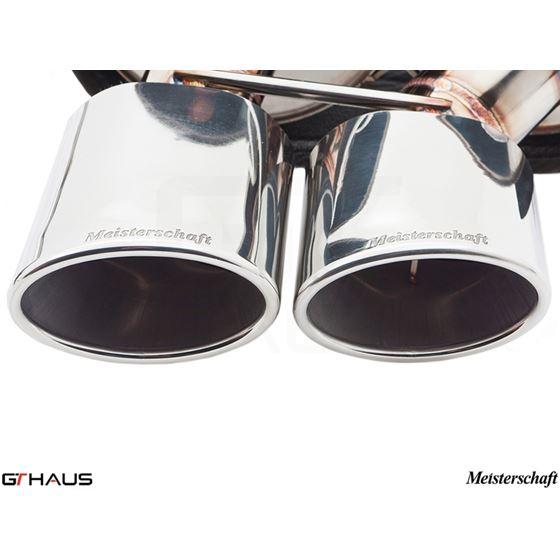 GTHAUS GT2 (Ultimate Performance)- Titanium- BM1-2