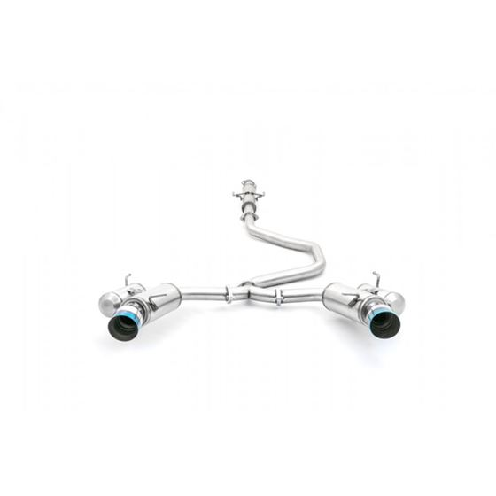 Ark Performance DT-S Exhaust System (SM0700-0303-2