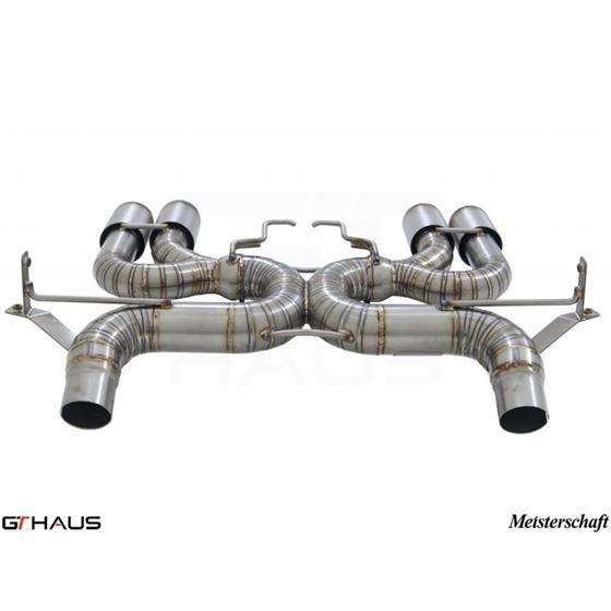GTHAUS SUPER GT (ULW) TRACK Edition (Includes SU-4