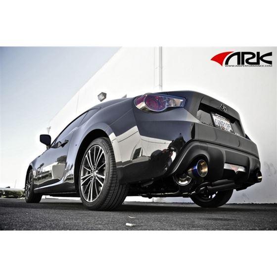 Ark Performance Grip Exhaust System (SM1202-0213-4