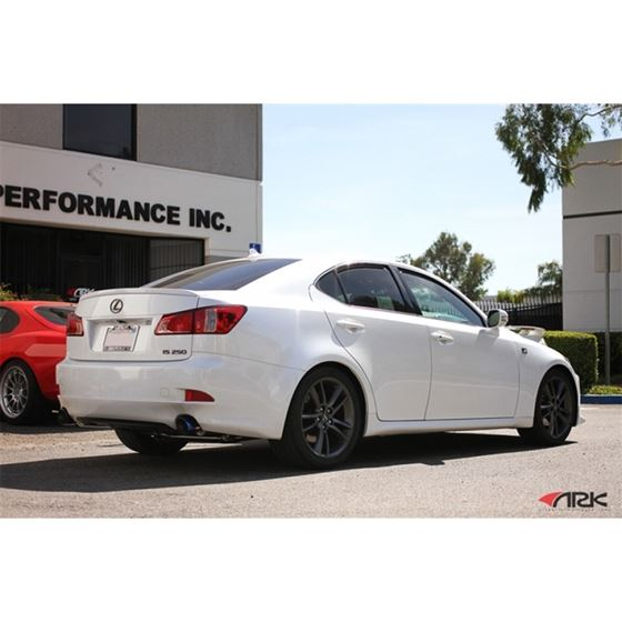Ark Performance DT-S Exhaust System (SM1500-0206-4