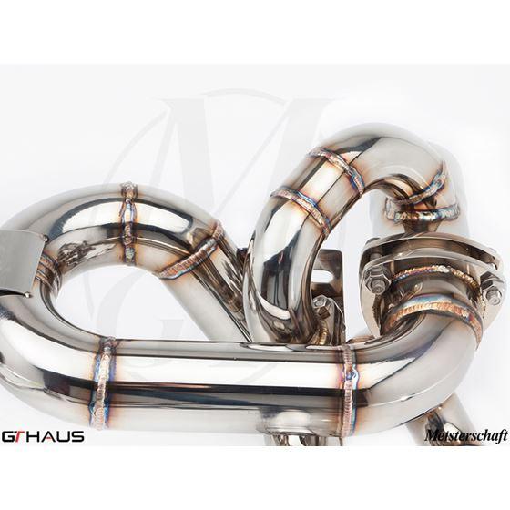 GTHAUS GTC Exhaust Racing (Meist Ultimate versio-2
