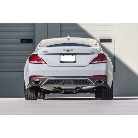 Ark Performance Grip Exhaust System (SM1601-0218-2