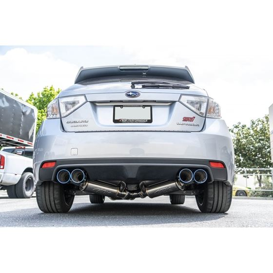 Ark Performance Grip Exhaust System (SM1301-0310-2